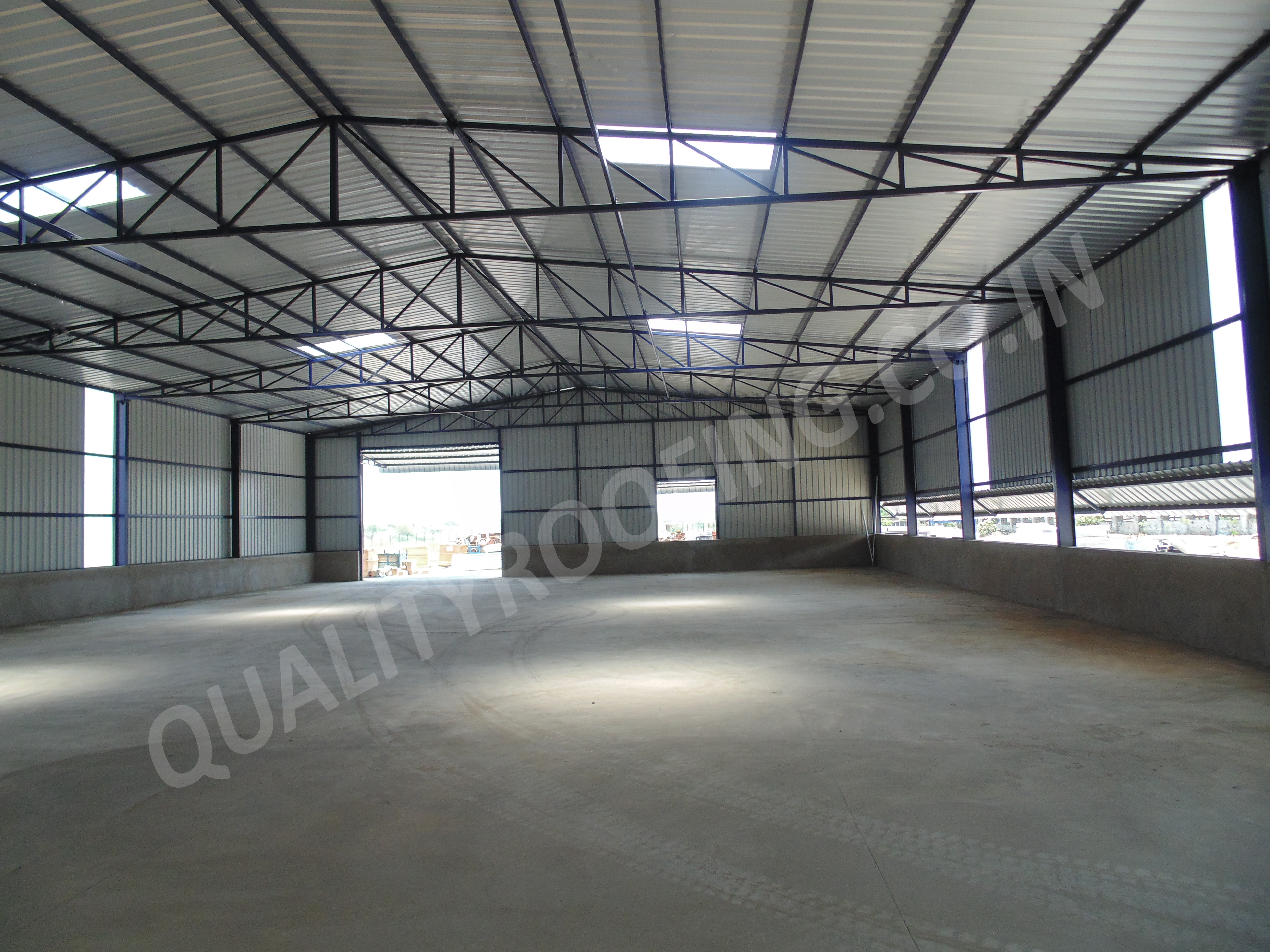 Factory Shed Manufacturers In Chennai Vellore Hosur