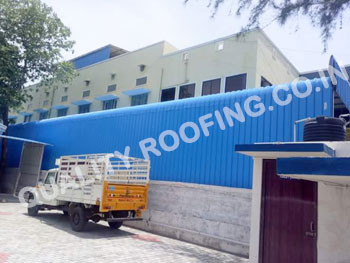 roofing construction chennai