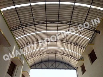 roofing construction in chennai