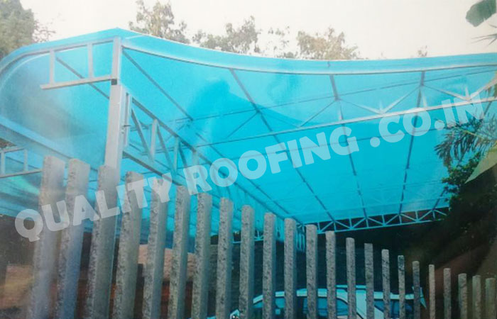 Our Roofing Works